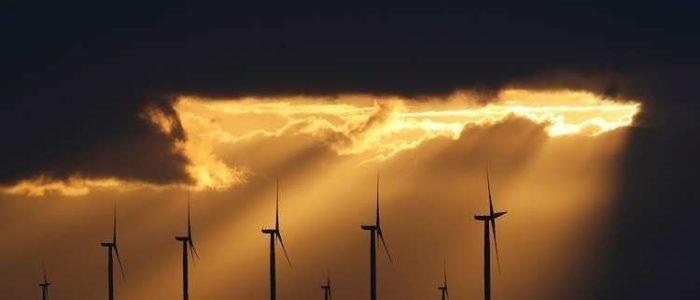 الرئيس السيسي يفتتح أكبر مشروع لطاقة الرياح في العالم