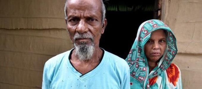 الهند تثير التمييز ضد المسلمين باختبار المواطنة للمسلمين الناجين من مذبحة
