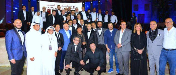 وزيرة الثقافة تشهد ختام الفعاليات المصرية بسوق عكاظ