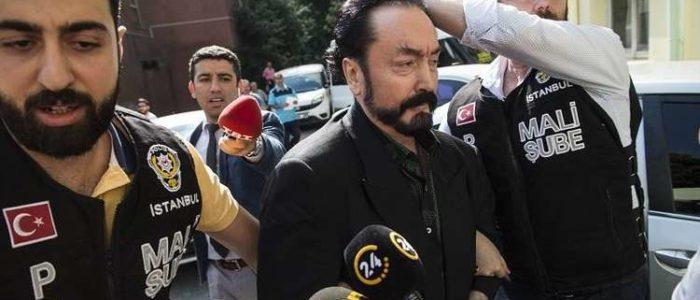 """تركيا تتهم داعية مشهور بنقل معلومات عن أردوغان لـ""""الموساد"""" الإسرائيلي"""