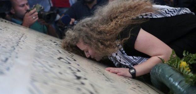 """الجارديان: قضية عهد التميمي تلخص """"الوحشية"""" التي نتجت عن خمسين سنة من الاحتلال"""