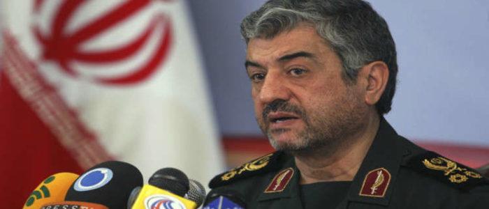 قائد الحرس الثوري الإيراني: لسنا كوريا الشمالية لنقبل دعوة ترامب