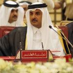 ماذا حدث مع وزير الخارجية القطري في واشنطن؟