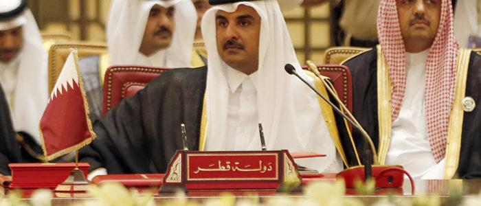 """""""صوت أمريكا"""" يرصد مزاعم قطر بشأن تحسين حقوق العمالة الأجنبية"""