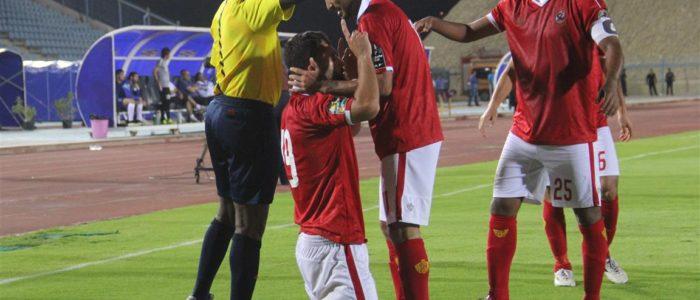 مباراة الأهلي وتاونشيب في دوري أبطال أفريقيا اليوم