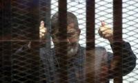 بيان من النائب العام بشأن وفاة مرسي