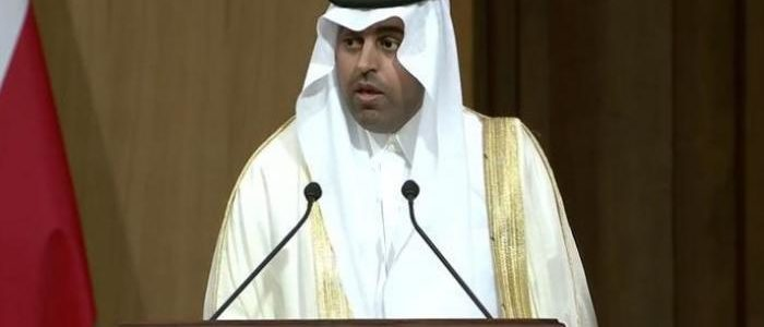 رئيس البرلمان العربي يهنئ مصر بمناسبة ذكرى ثورة يوليو