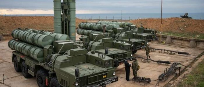 """مسؤول أمريكي: شراء تركيا منظومة""""إس-400″ الروسية ليس في مصلحة الناتو"""