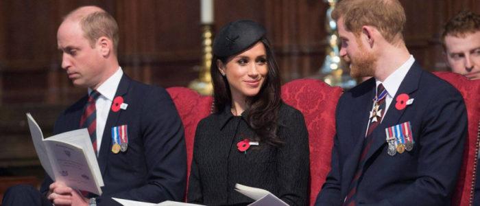 الأمير هاري لن يحتفل بعيد ميلاد ميجان الأول معه ويحضر حفل زفاف صديق الطفولة