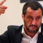 إيطاليا تدعو لإنهاء حظر الأسلحة على ليبيا لمساعدتها في مواجهة الهجرة