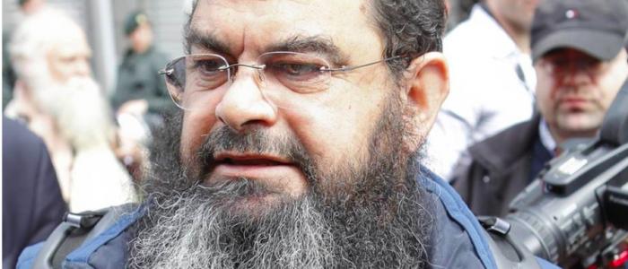 """تفاصيل مقتل الألماني """"عمر الشريف"""" وزير التعليم بداعش الملقب بـ""""ذو القرنين"""""""
