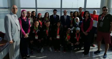 مصر تحصد المركز الأول فى الألعاب الأفريقية بـ١٩٩ ميدالية متنوعة