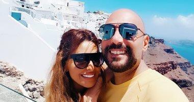 بعد شهر من الزواج… مي سليم تنفصل عن وليد فواز