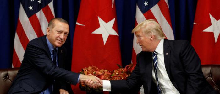لماذا تتمسك أمريكا بتركيا رغم الكراهية المتبادلة وتوتر العلاقات؟