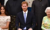 الأمير هاري ينقذ ميجان ماركل من مخالفة البرتوكول الملكي