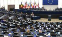 """الاتحاد الأوروبي يدين العدوان التركي ويحذر من """"عواقب وخيمة"""""""