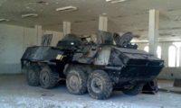 الجيش السوري يصد هجمات مسلحة وانتحارية في ريف إدلب