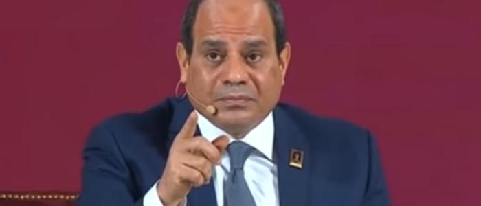 السيسي يوافق على اتفاق قرض لشراء 13 قاطرة للخط الثانى لمترو الأنفاق