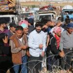الجارديان: أوروبا تتحدث عن الكارثة الإنسانية في إدلب لأنها تخشى تدفق اللاجئين إليها فقط