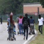 """المانيا أطلقت حملة """"لردع"""" اللاجئين السوريين"""