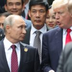 ترامب: سنتحدث مع بوتين بشأن فنزويلا