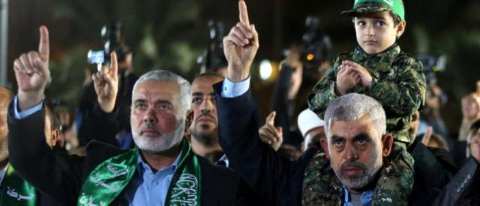 حماس ترفض قبول المنحة القطرية احتجاجا على تصرفات إسرائيل