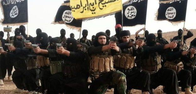 خطة داعش الأخيرة.. مقاتلو التنظيم يحاولون الانتقال إلى مناطق جديدة