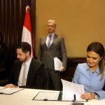 وزير مجرى: سنوقع مع مصر صفقة لتوريد 1300 عربة قطار خلال أيام