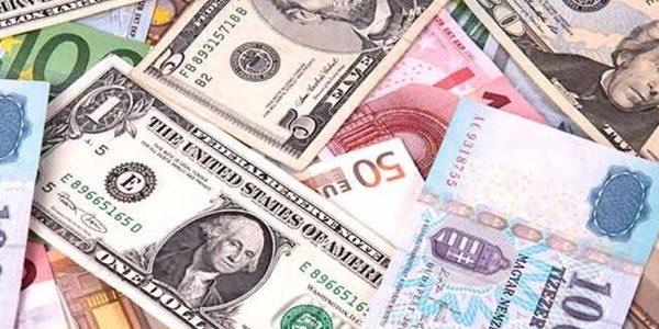 أسعار العملات في السعودية اليوم الاثنين 13-8-2018