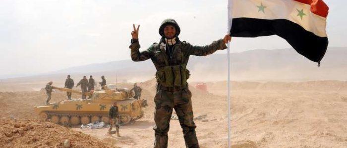 الحرب السورية في مرحلتها الأخيرة الأكثر خطورة