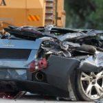 بالفيديو.. الفلبين تدمر أكثر من 70 سيارة فارهة مهربة