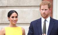 هل يخشى القصر الملكى البريطانى من شعبية ميجان ماركل ومنافستها لديانا؟