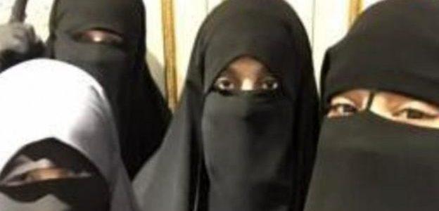 كيف انتهي الحال بنساء داعش في سوريا؟