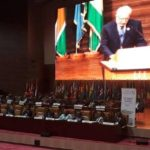 وزير الخارجية الفلسطيني يدعو الدول الإفريقية لمراجعة علاقاتها مع إسرائيل