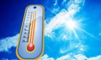 انخفاض طفيف بالحرارة.. والعظمى بالقاهرة 36 درجة