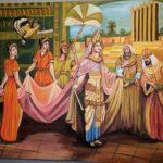 """افتتاح معرض الفنان التشكيلي اليمني """"محمد سبأ"""" بأكايمية الفنون … الأحد"""