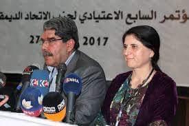 المرأة الكردية من أين وإلى أين؟ ..نظام الرئاسة التشاركية (الحلقة ١٦)