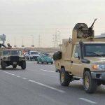 إحباط هجوم انتحاري كبير بالعريش وقتل المسلحين