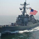 واشنطن ام موسكو .. من سيفوز في المواجهة المرتقبة بالبحر المتوسط؟