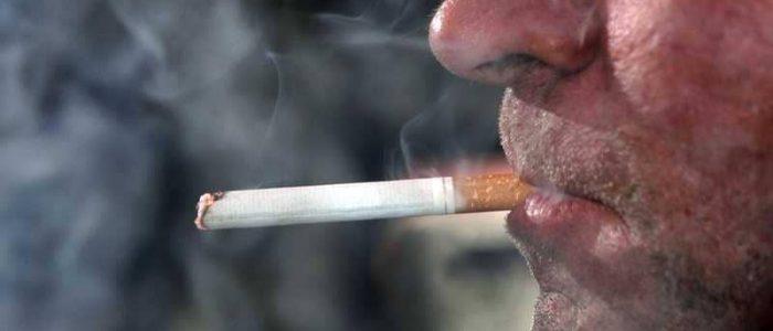 دراسة: الإقلاع عن التدخين باستنشاق روائح محببه مثل النعناع أو الشوكولاتة
