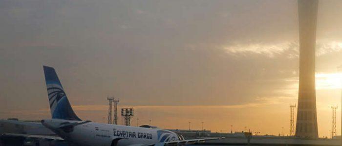 مصر تعدخطة لزيادة أجور العاملين في قطاع الطيران