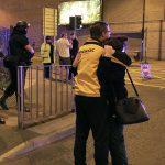 إصابة 10 أشخاص في حادث إطلاق نار في مدينة مانشستر