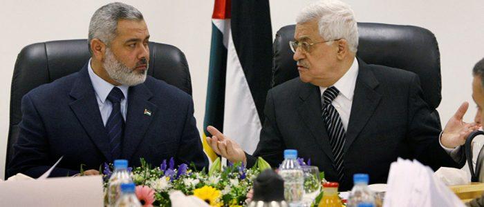 وفد لحماس بالقاهرة لبحث ملفي المصالحة والتهدئة مع إسرائيل