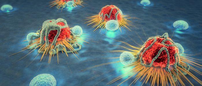 فيرس لقتل خلايا السرطان