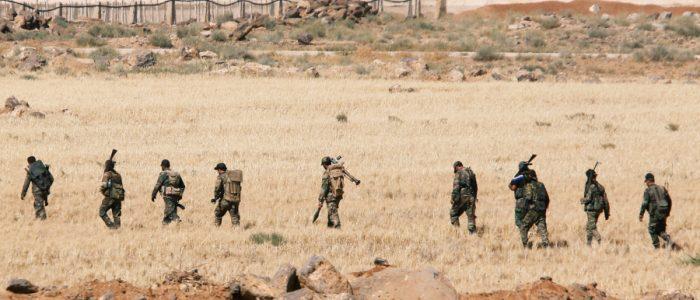"""""""لغم داعشي"""" يودي بحياة 20 شخصا في سوريا"""