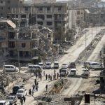 سقوط 17 قتيلا من قوات النظام في هجوم من جبهة النصرة
