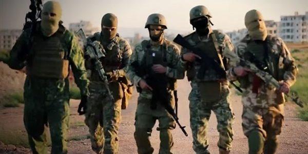 """البنتاجون يعلق على أنباء نقل التحالف الدولي مسلحي """"داعش"""" من دير الزور"""