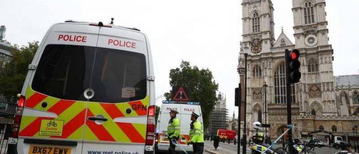 إغلاق محطة قطارات في لندن بعد العثور على سيارة مريبة