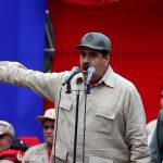 """مادورو: العقوبات الأمريكية على البنك المركزي الفنزويلي """"غير قانونية"""""""