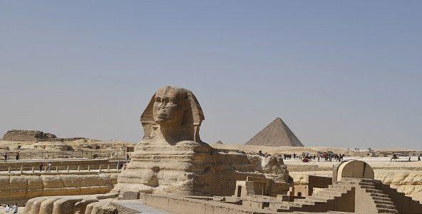 باحثين: عمر أبو الهول 800 الف عام لا ينتمي للعصر الفرعوني